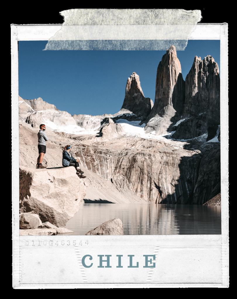 Fernweh Weltreise Chile