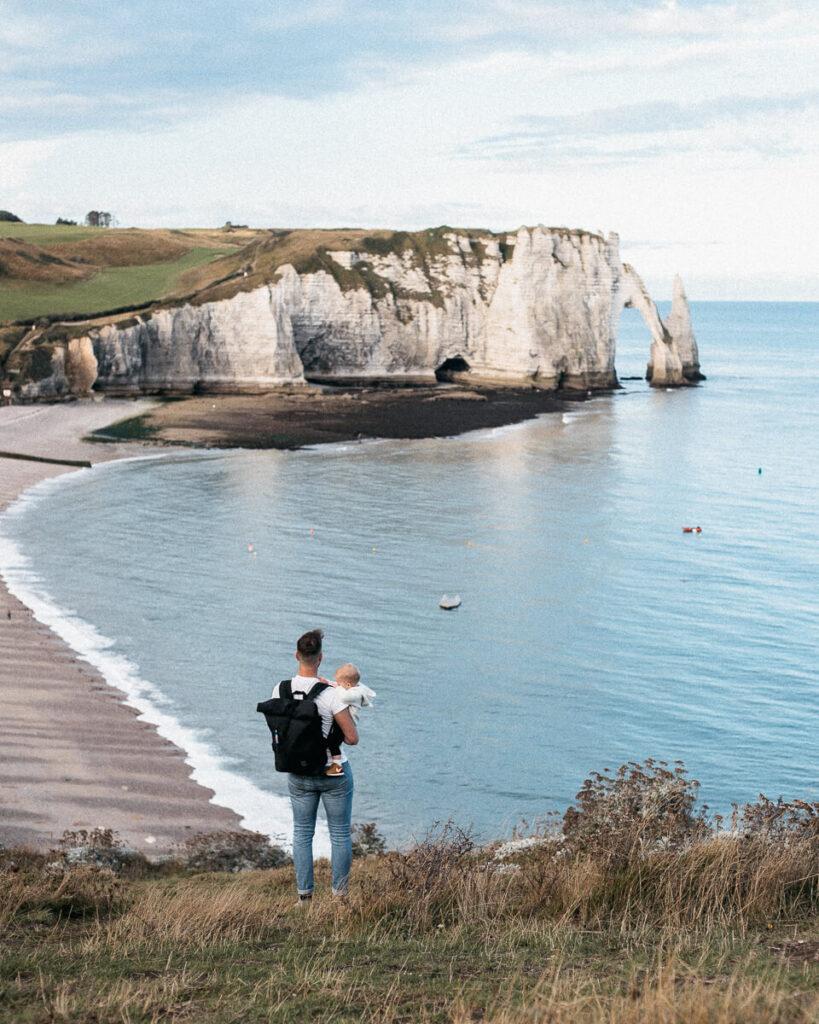 Normandie Urlaub Reise
